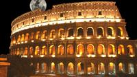 Colosseum by Night - Only English