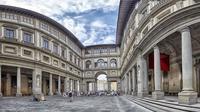 SKIP THE LINE COMBO Uffizi and Accademia Gallery Tour