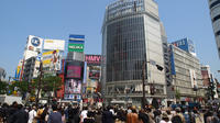 Half-day Food and Drink Walking Tour in Tsukiji and Shibuya