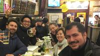 Kyoto Night Bar hopping tour in Nishiki and Pontocho
