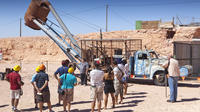 Coober Pedy Old Timers Mine Self-Guided Tour