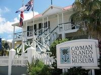 East Island Sightseeing Tour in Grand Cayman