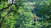 Big Island Zipline Adventure