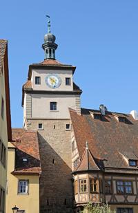 4-Day Munich to Frankfurt - Romantic Road, Linderhof, Hohenschwangau, Neuschwanstein