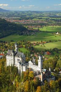 Four Day Frankfurt to Munich - Romantic Road, Hohenschwangau, Neuschwanstein