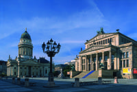 Private Layover Tour: Berlin City Sightseeing with Airport Transport Private Car Transfers