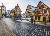 Salir de la ciudad,Excursiones de más de un día,Excursión a Rothenburg,Excursión a Múnich,Excursión a Castillo de Neuschwanstein