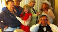 Murder Mystery Ottawa: Hari-Karaoke Fridays at The Prescott