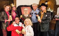 Murder Mystery Ottawa: The Codfather at The Red Lion Theatre