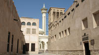 A Glimpse of History on Dubai's Heritage Tour
