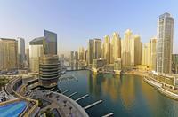 Dubai Modern Development Tour