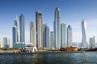 Dubai Private Transfer: Cruise Port to Dubai Hotel