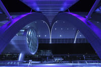 Dubai Private Transfer: Dubai Airport to Cruise Port Private Car Transfers