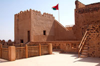 Private Day Tour to the Enchanting Forts of Nizwa