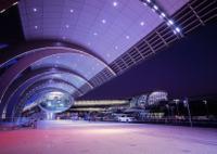 Private Dubai Transfer: Cruise Port to Dubai Airport  Private Car Transfers