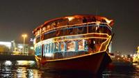 Sindbad's Journey Evening Dinner Cruise From Dubai