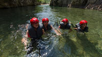 Neretva River Rafting Adventure from Konjic