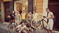 Beer Bike Tour of Valencia