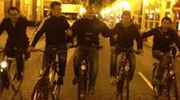Valencia By Night Bike Tour