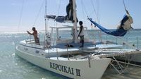 Kepoikai Catamaran Charter