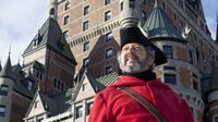 Guided Visit of the Château Frontenac*
