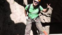 Adventure Tour from Lima: Trekking and Rappelling at Canyon Autisha