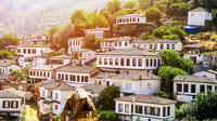 Private Tour of Ephesus, Sirince Village and Turkish Bath From Kusadasi