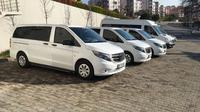 Private Transportation From Bodrum BJV  Airport To  CLC Golf Spa Resort Private Car Transfers
