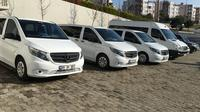 Private Transportation From Izmir ADB Airport To  Kusadasi Golf Resort Private Car Transfers