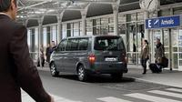 Transfer From Izmir Airport to Kusadasi Private Car Transfers