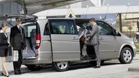Transfer From Kusadasi to Izmir Airport Private Car Transfers