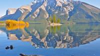 Banff Mountain Photography