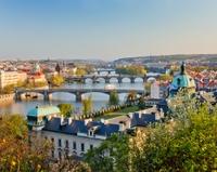 Visita turística de un día a Praga