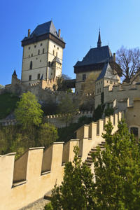 Karlstejn Castle Half-Day Trip from Prague