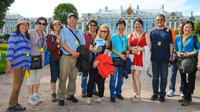 Shore Excursion: 2-Day St. Petersburg City Explorer including Faberge Museum Visit