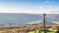 Full-Day North York Moors and Whitby in Winter from York