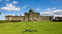 North Yorkshire Moors and Castle Howard Day Tour From York