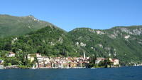 Lake Como Day Trip from Milan: Varenna, Bellagio, and Tremezzo
