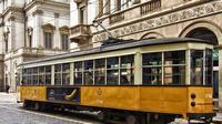 Milan City Tour by Historic Tram