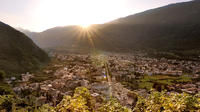 Valtellina Food Tour : Lake Como and Mountains discover