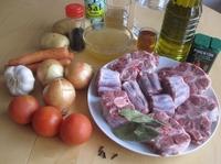 Cours de cuisine andalouse cordoue avec association des for Association cours de cuisine