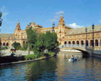 Seville Afternoon Sightseeing Tour