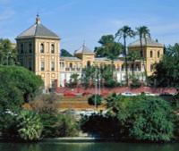 Visite classique ou historique d'une matinée à Séville