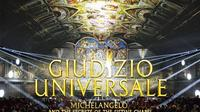 24 or 48 Hour Hop-on-Hop-off Bus Tour & Michelangelos Last Judgement Sh