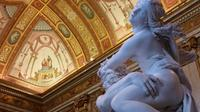 Borghese Gallery Revealed - Small Group Tour with an Art Historian