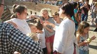 Skip the Line Private Tour for Kids: Colosseum Full Family Tour
