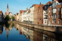 Brussels Super Saver: Brussels Sightseeing Tour, Antwerp Half-Day Trip, Day Trip to Ghent and Bruge*