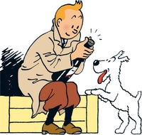 Tintin Comics Tour to Herge Museum*