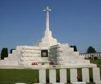 Flanders Battlefields Tour*