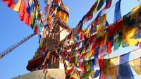 Full Day Kathmandu Valley Sightseeing Tour Including Bhaktapur